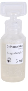 Dr. Hauschka Eye And Lip Care solution rafraîchissante pour yeux fatigués