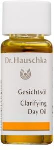 Dr. Hauschka Facial Care óleo facial para pele mista e oleosa