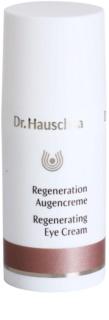 Dr. Hauschka Facial Care creme regenerador   para o contorno dos olhos
