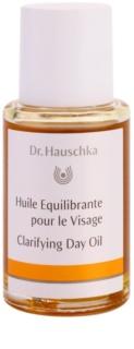 Dr. Hauschka Facial Care regulujący olejek na dzień do cery tłustej i problematycznej
