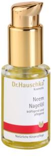Dr. Hauschka Hand And Foot Care óleo para regeneração e elasticidade de uhnas