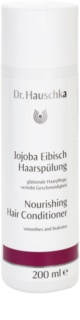 Dr. Hauschka Hair Care Conditioner With Jojoba And Hibiscus