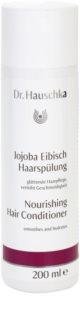 Dr. Hauschka Hair Care kondicionáló jojobával és hibiszkusszal