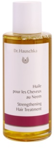 Dr. Hauschka Hair Care cure cheveux au neem
