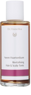 Dr. Hauschka Hair Care Revitalizing Toner For Hair And Scalp