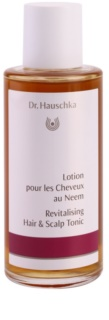 Dr. Hauschka Hair Care lotion cheveux au neem