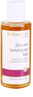 Dr. Hauschka Shower And Bath kopel iz limone in limonske trave