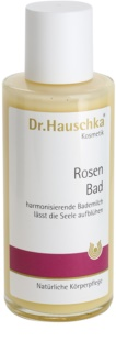 Dr. Hauschka Shower And Bath Rose Bath Essence