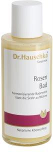Dr. Hauschka Shower And Bath dodatak za kupku od ruže