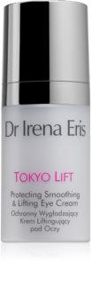 Dr Irena Eris Tokyo Lift glättende Augencreme SPF 12