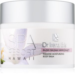 Dr Irena Eris SPA Resort Hawaii  balsam de corp hidratant