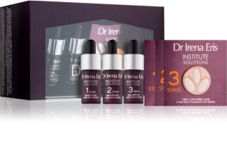 Dr Irena Eris Institute Solutions L-Ascorbic Power Treatment oсвежаваща грижа против стареене на кожата