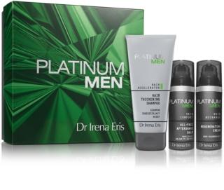 Dr Irena Eris Platinum Men Aftershave Repair zestaw kosmetyków II.