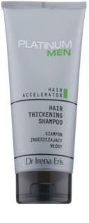 Dr Irena Eris Platinum Men Hair Accelerator szampon do wzmocnienia włosów