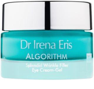 Dr Irena Eris AlgoRithm 40+ żelowy krem pod oczy przeciw zmarszczkom