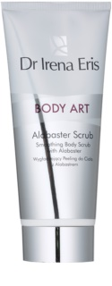 Dr Irena Eris Body Art Alabaster Scrub Smoothing Body Scrub with Alabaster
