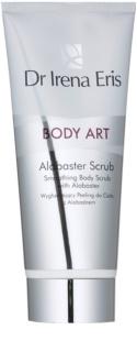 Dr Irena Eris Body Art Alabaster Scrub Smoothing Body Scrub with Alabaster