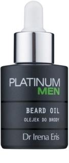 Dr Irena Eris Platinum Men Beard Maniac олио за брада