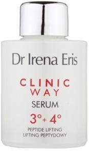 Dr Irena Eris Clinic Way 3°+ 4° liftingové sérum proti vráskám
