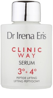 Dr Irena Eris Clinic Way 3°+ 4° liftinges szérum a ráncok ellen