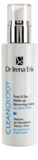 Dr Irena Eris Cleanology odličovacie mlieko pre všetky typy pleti