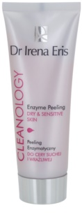 Dr Irena Eris Cleanology Enzymatic Peeling for Sensitive and Dry Skin