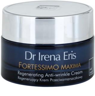 Dr Irena Eris Fortessimo Maxima 55+ regenerujący krem na noc przeciw zmarszczkom