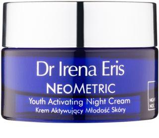 Dr Irena Eris Neometric нічний омолоджуючий крем