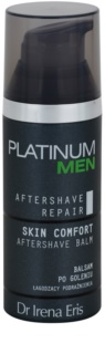 Dr Irena Eris Platinum Men Aftershave Repair After shave-balsam med lindrande effekt