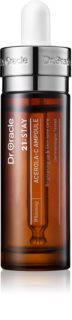Dr. Oracle 21:STAY Acerola-C Ampoule Regenerating And Brightening Serum