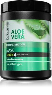 Dr. Santé Aloe Vera restrukturierende Maske mit Aloe Vera