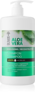 Dr. Santé Aloe Vera champô reforçador com aloe vera