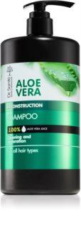 Dr. Santé Aloe Vera Energigivande schampo Med aloe vera