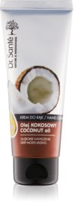 Dr. Santé Coconut Moisturising Hand Cream with Coconut Oil