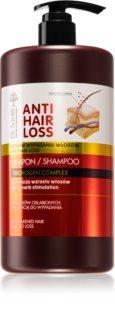 Dr. Santé Anti Hair Loss champú para estimular el crecimiento del cabello