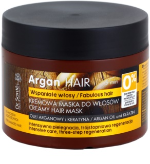 Dr. Santé Argan Cream Mask For Damaged Hair