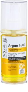 Dr. Santé Argan sérum regenerador para cabelo danificado