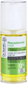 Dr. Santé Macadamia óleo para cabelo enfraquecido