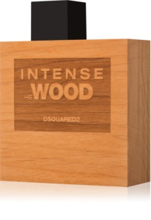 Dsquared2 He Wood Intense Eau de Toilette für Herren 100 ml