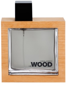 Dsquared2 He Wood Eau de Toilette Herren 100 ml