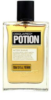 Dsquared2 Potion loción after shave para hombre 100 ml