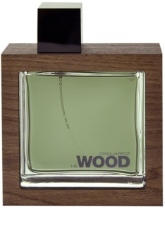 Dsquared2 He Wood Rocky Mountain Eau de Toilette para homens 100 ml