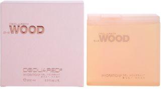 Dsquared2 She Wood Duschgel für Damen 200 ml