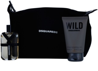 Dsquared2 Wild coffret III.
