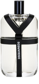 Dsquared2 Wild Aftershave lotion  voor Mannen 100 ml