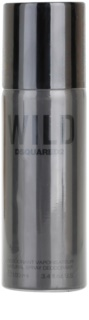 Dsquared2 Wild Deo Spray voor Mannen 100 ml