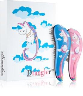 Dtangler Unicorn zestaw kosmetyków I. dla kobiet