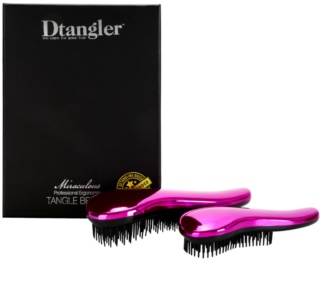Dtangler Miraculous καλλυντικό σετ III.