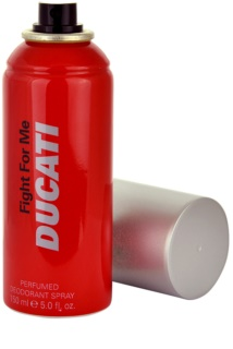 Ducati Fight For Me desodorante en spray para hombre 150 ml