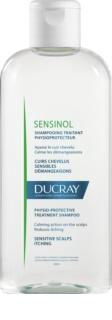 Ducray Sensinol fizjologiczny szampon ochronny i łagodzący